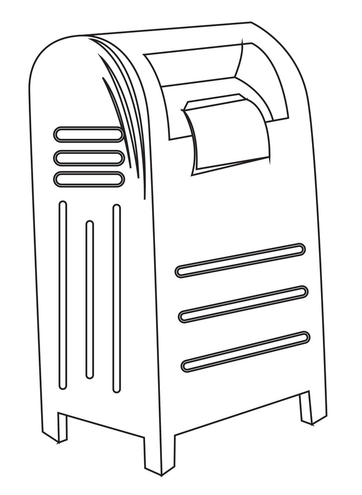 Letterbox Sketching