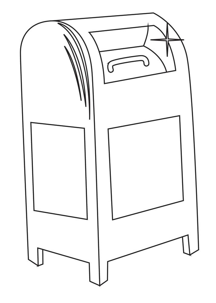 Lettrbox Vector Design
