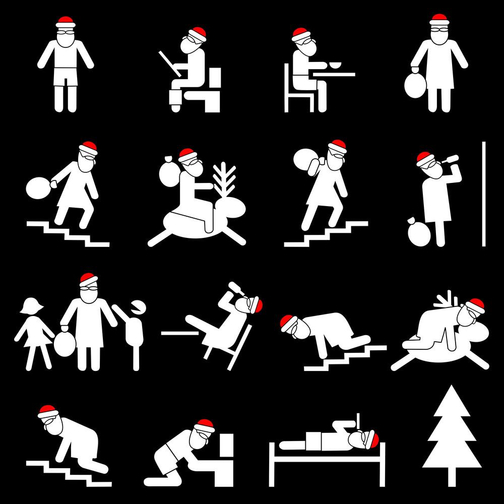 Life Santa's