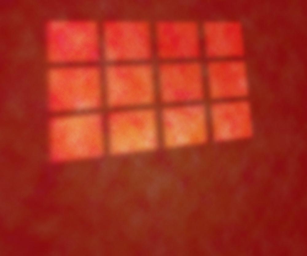 Light On The Red Studio Texture