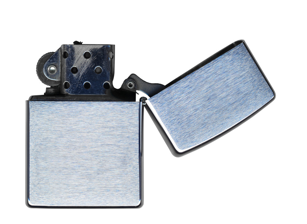 Lighter Isolated On White Background With A Clipping Path