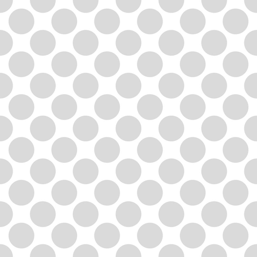 Pattern of light grey polka dots on a white background royalty pattern of light grey polka dots on a white background voltagebd Images