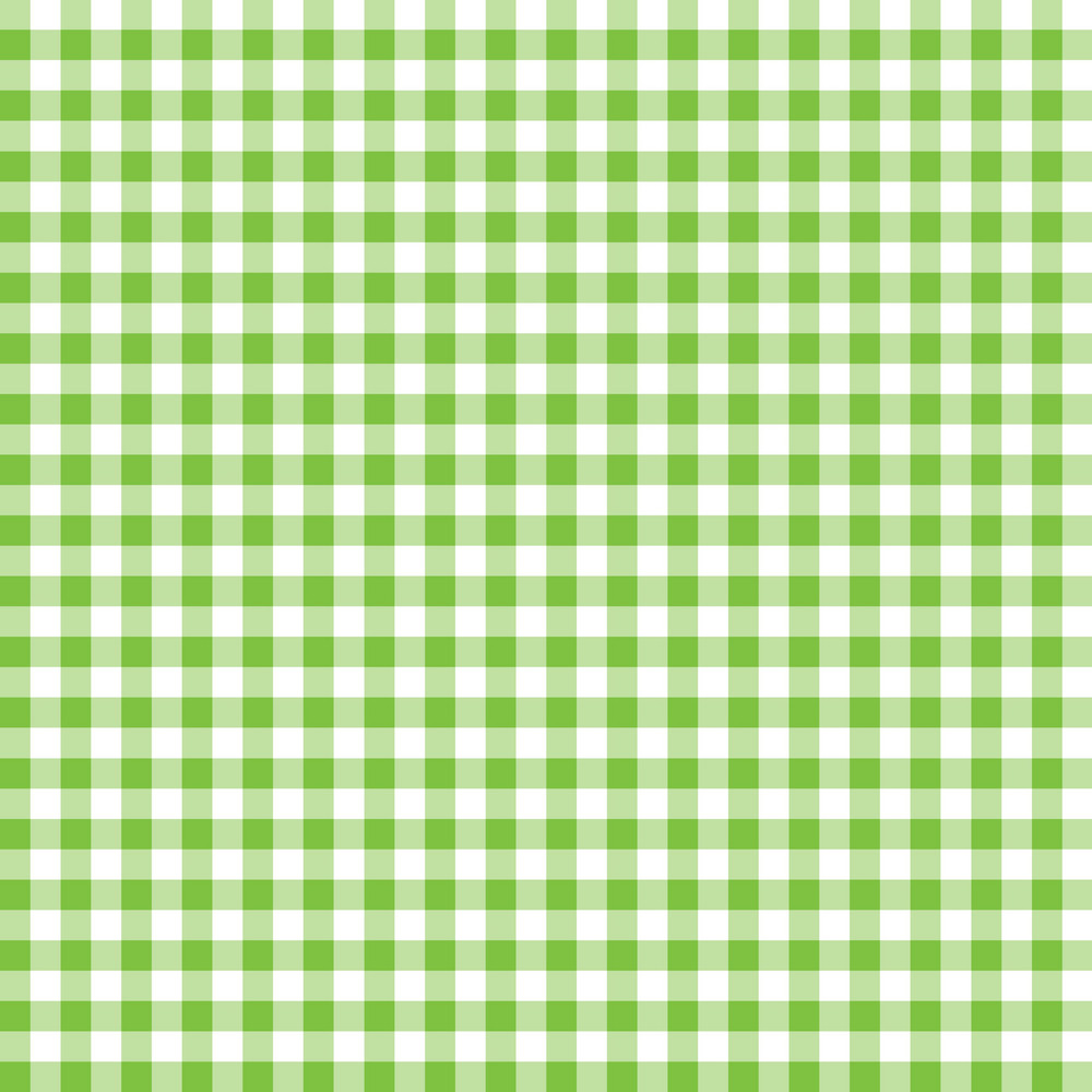 lime green and white plaid pattern royalty free stock image