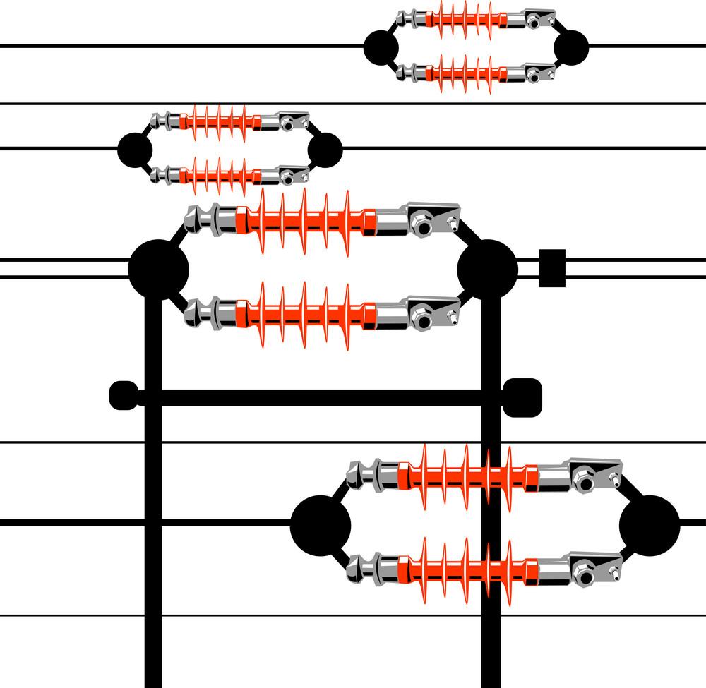 Lineman Tools Symbols15