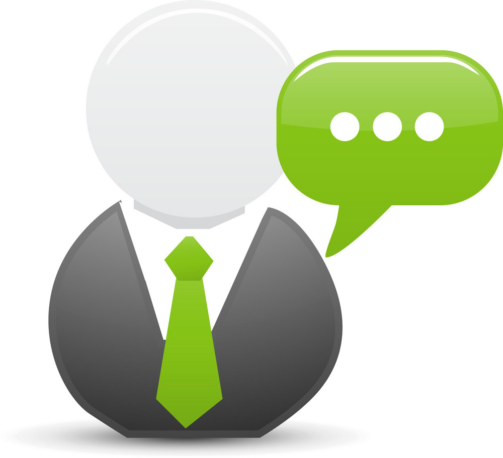 Live Chat Support Lite Communication Icon