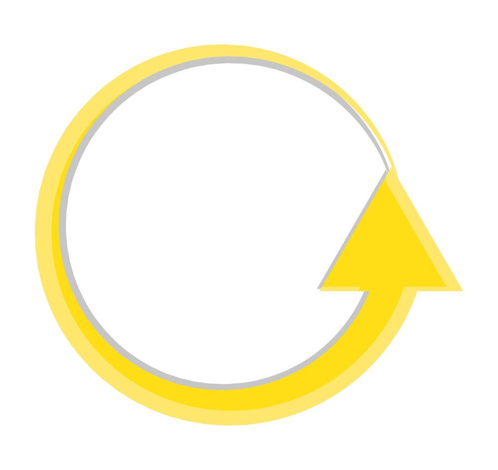 Loading Arrow Icon