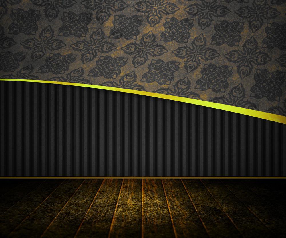 Luxury Room Background Texture