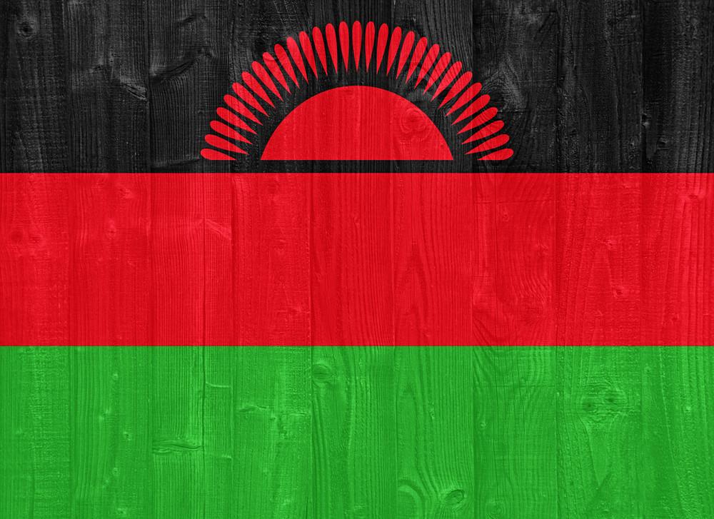 Malawi Flag