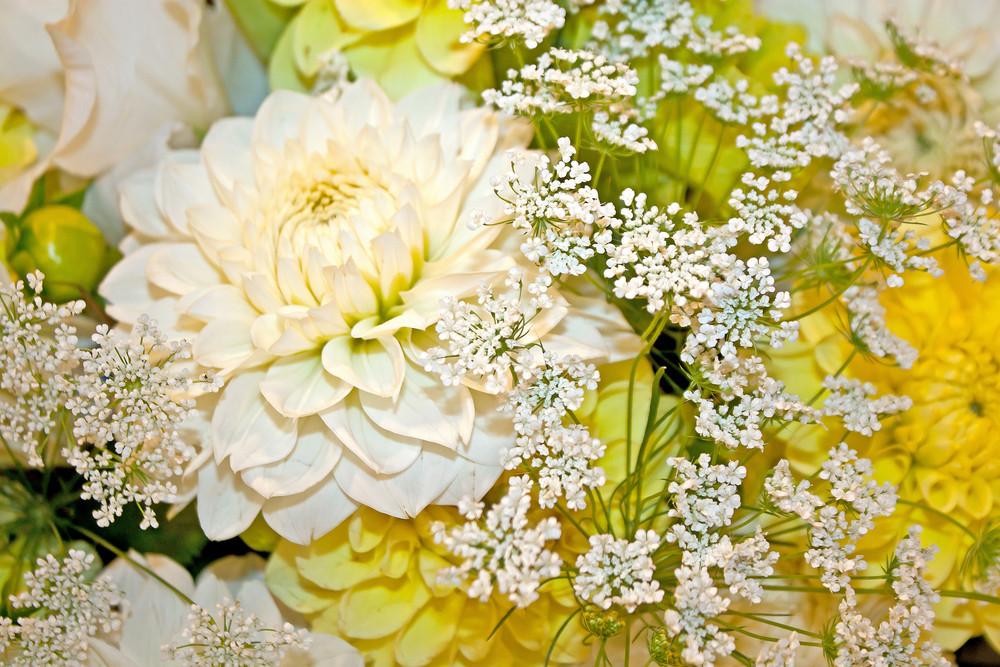 Market Flower Bouquet
