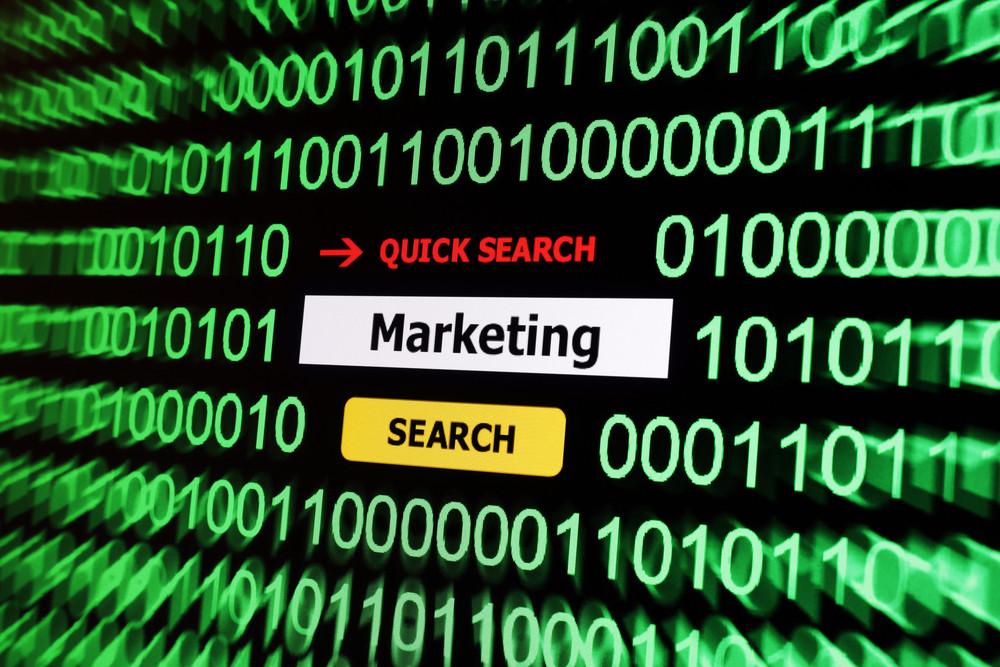 Marketing Search