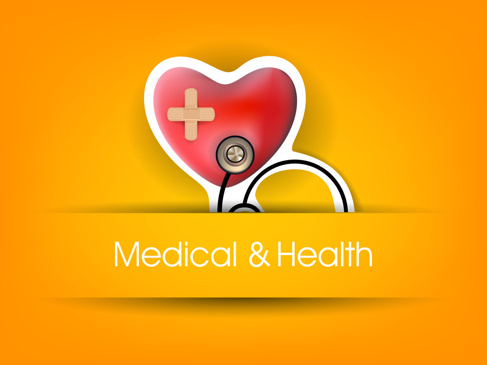 Medical And Health Concept
