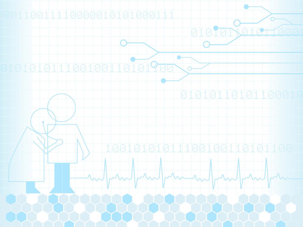 Medical/ Healthcare Background