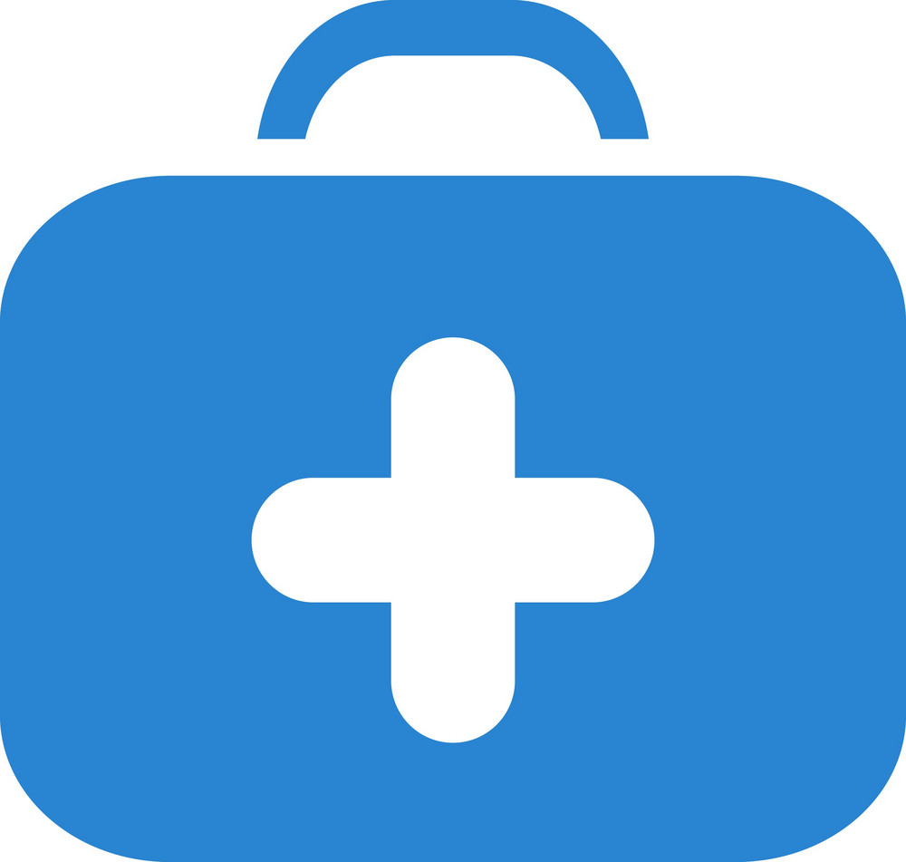 Medical Help Simplicity Icon