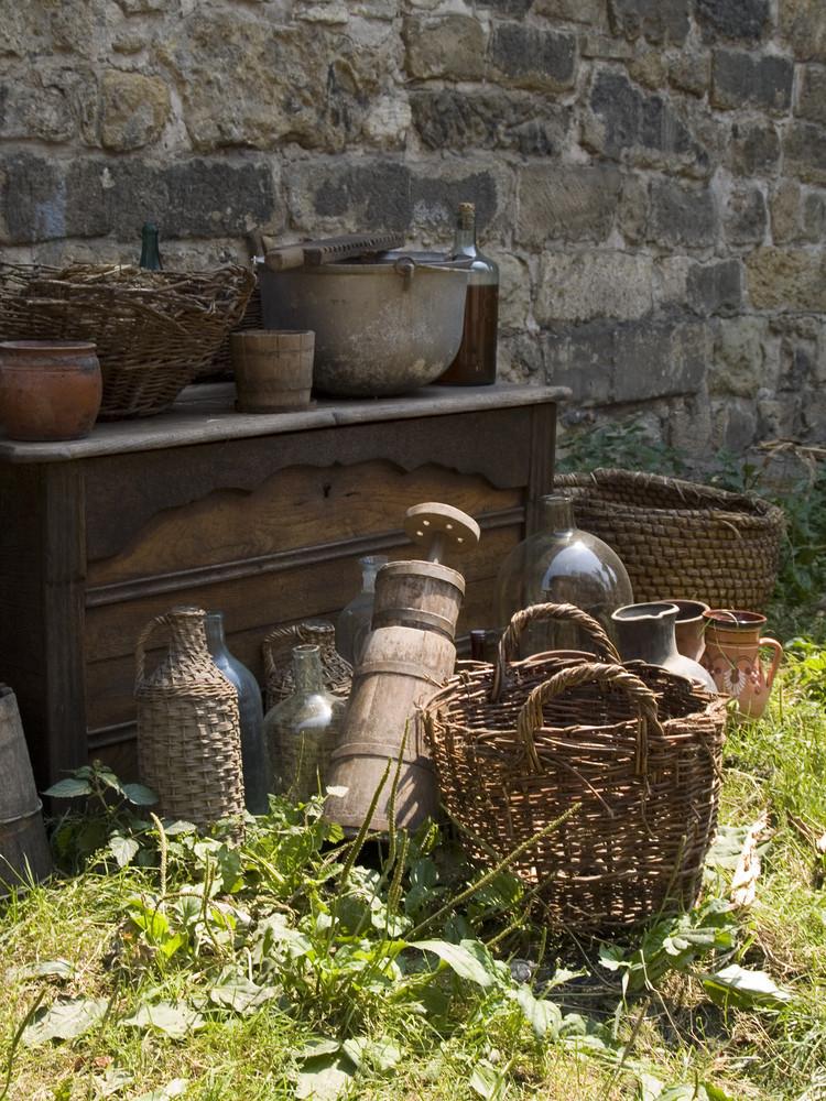 Medieval Decoration.