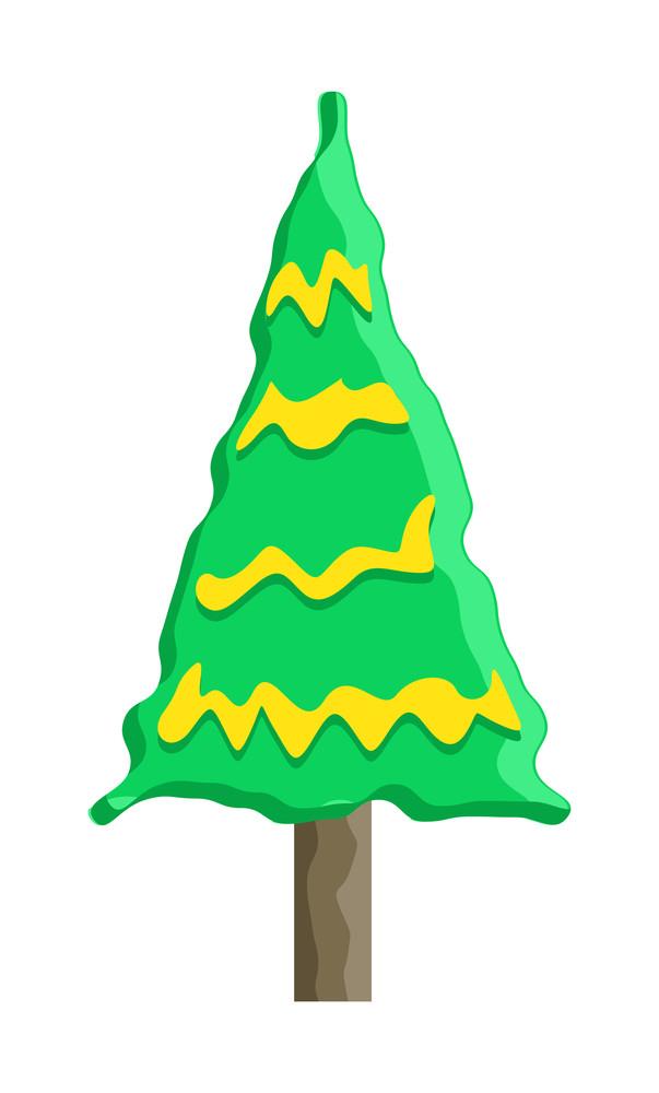 Melt Christmas Tree