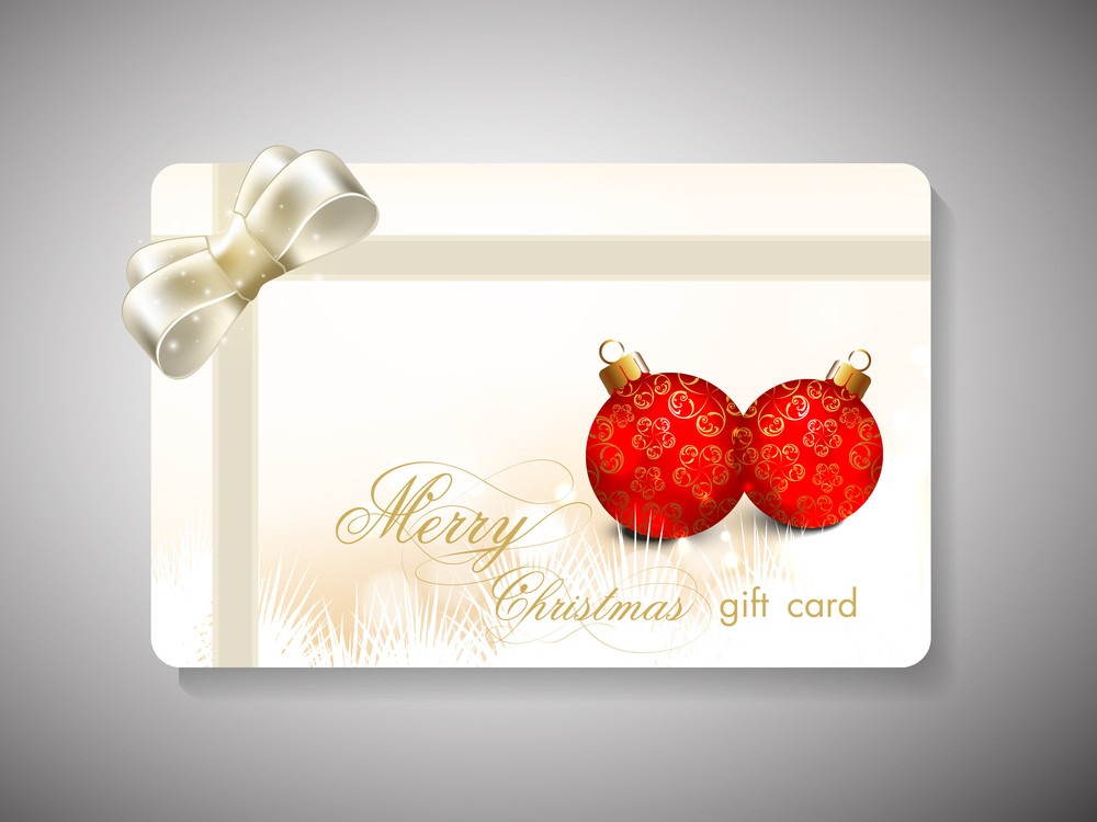 Merry christmas gift card royalty free stock image storyblocks merry christmas gift card negle Image collections