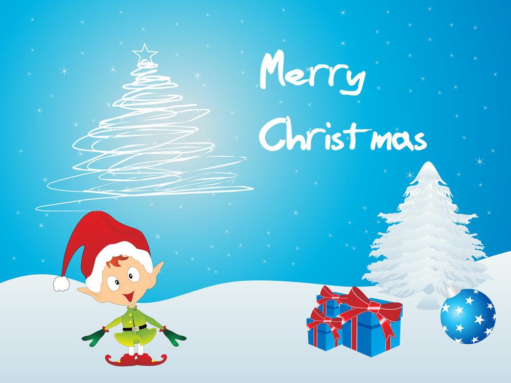 Merry Xmas Background Royalty-Free Stock Image - Storyblocks Images