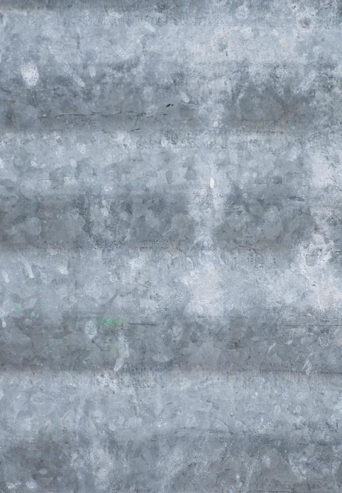 Metal Corrugated Tin
