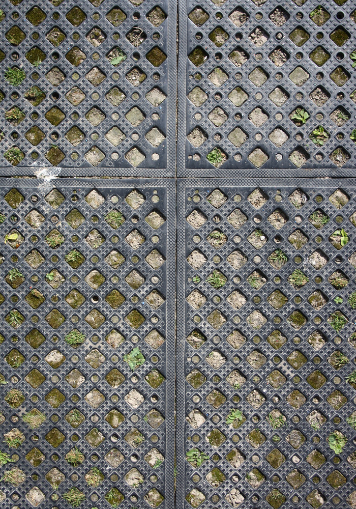 Metal Grates And Fences 1 Texture