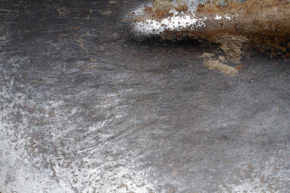 Metal Light Rust 4 Texture