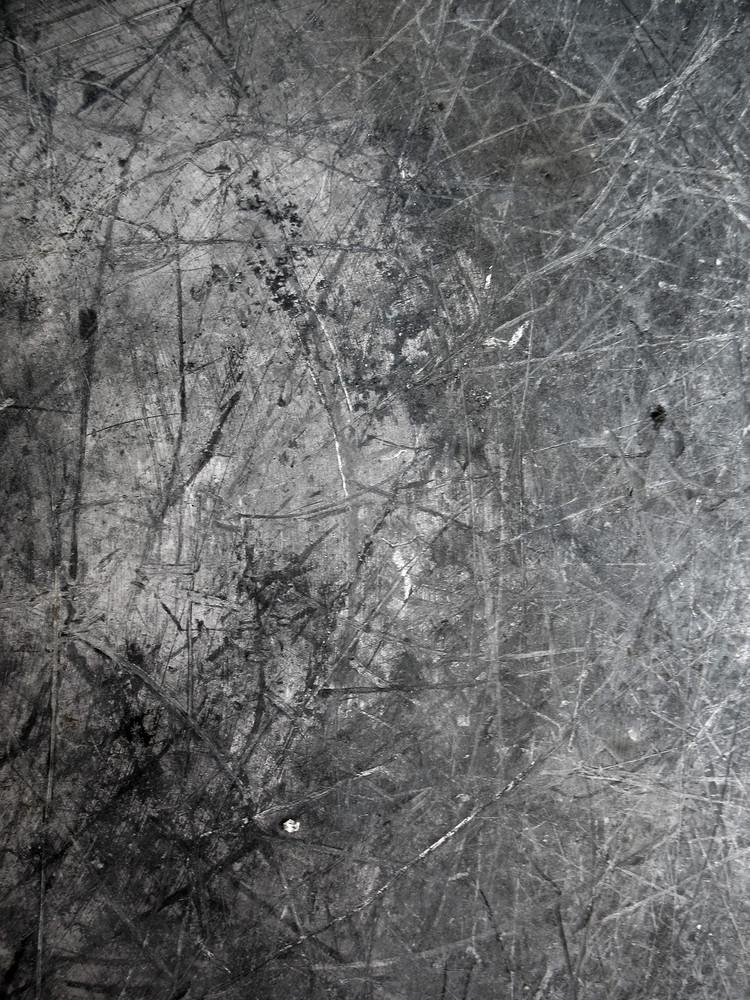 Metal Scratched 25 Texture