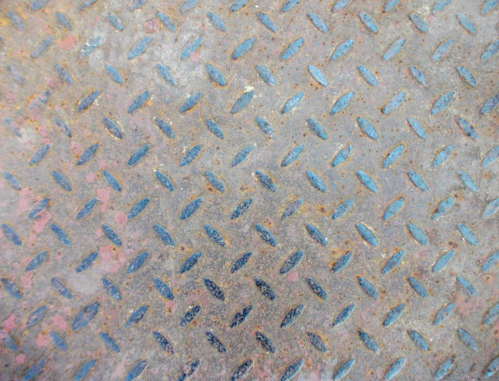 Metal Sheet Texture