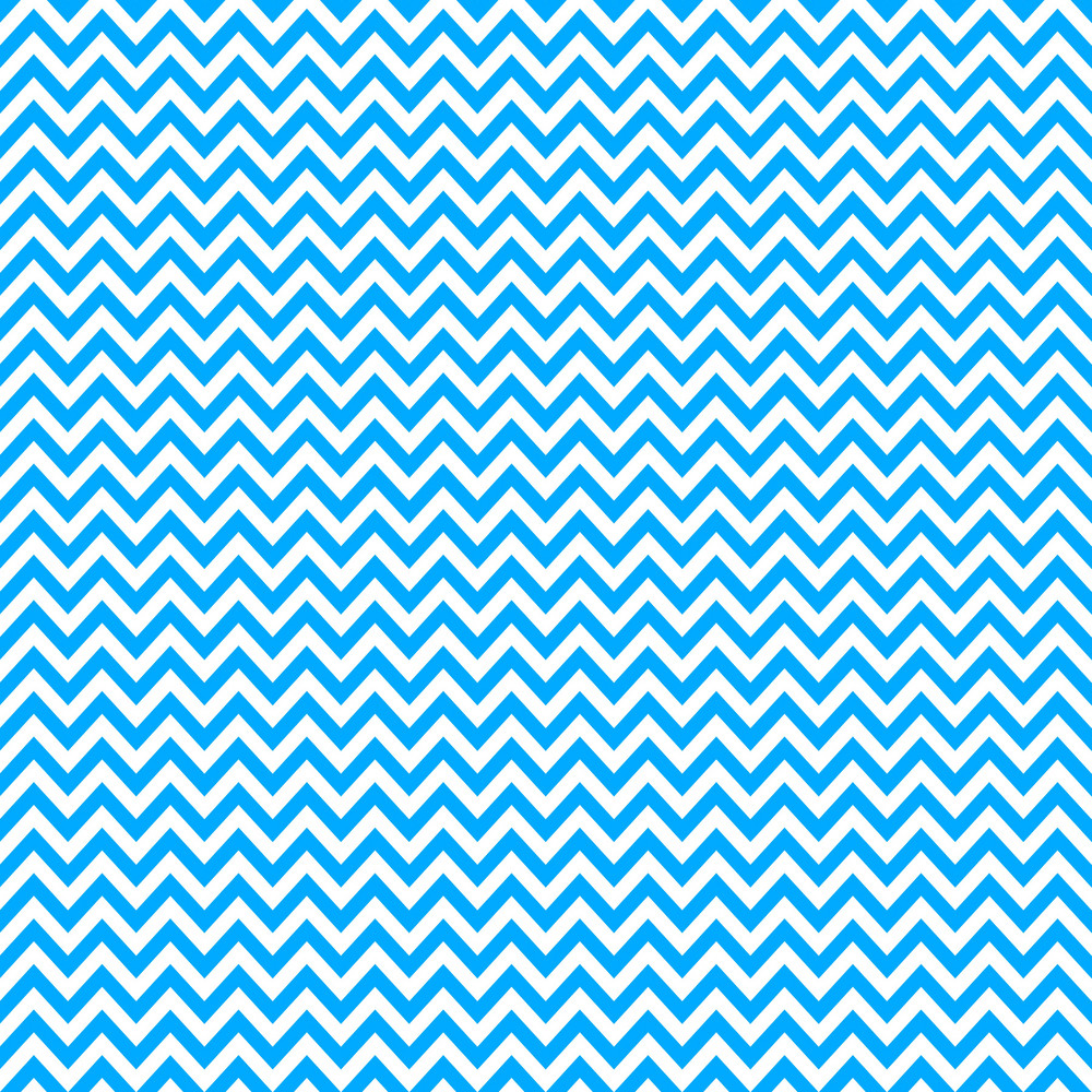 white and blue chevron pattern on mickey paper royalty free stock
