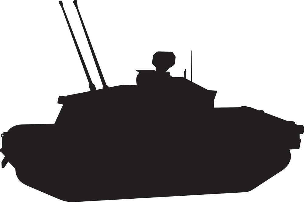 Military Vehicle 05
