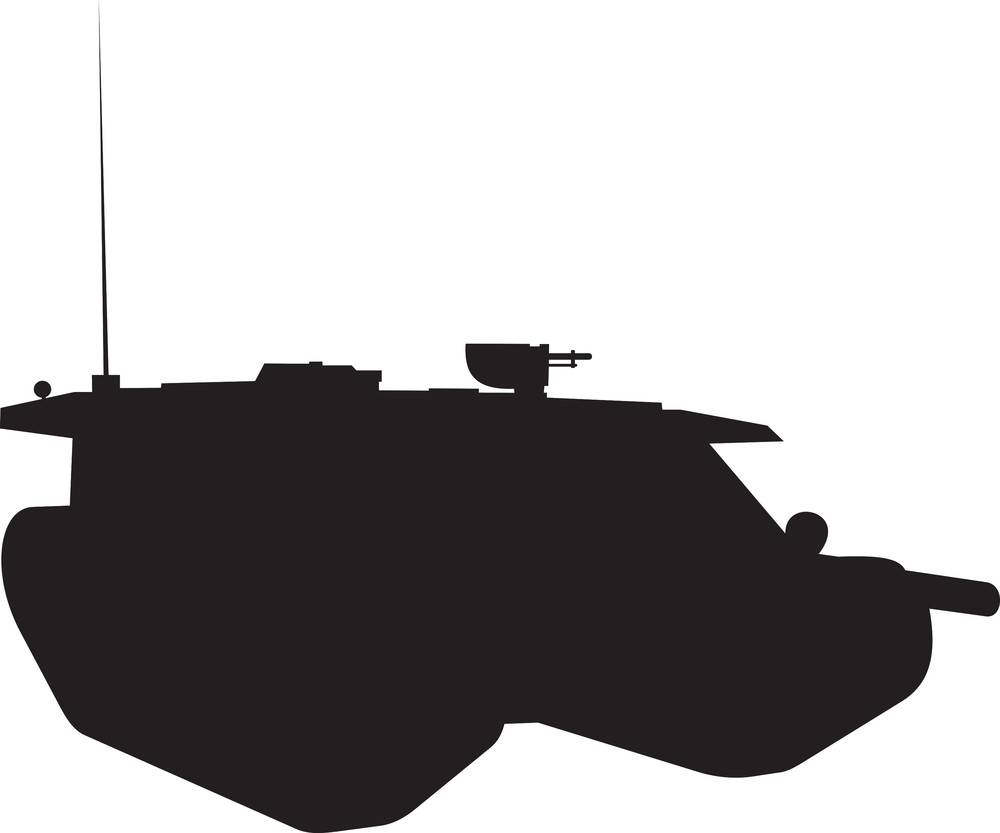 Military Vehicle 30