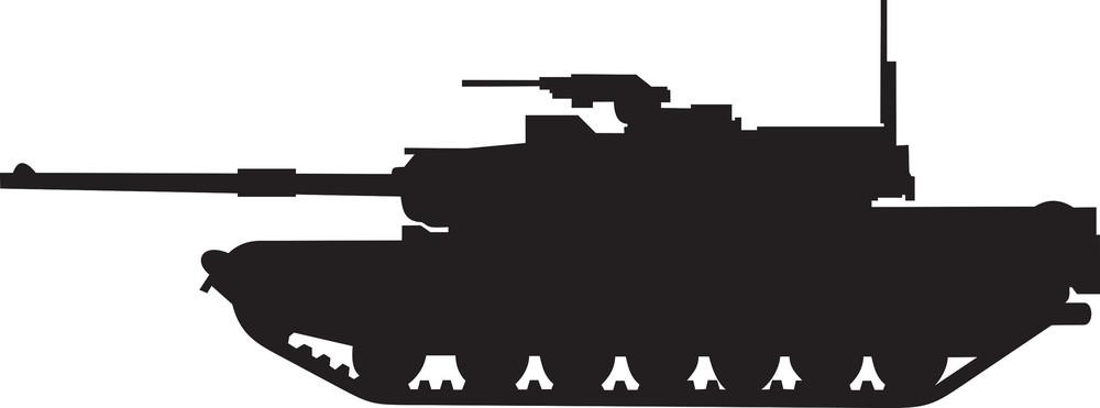 Military Vehicle 45