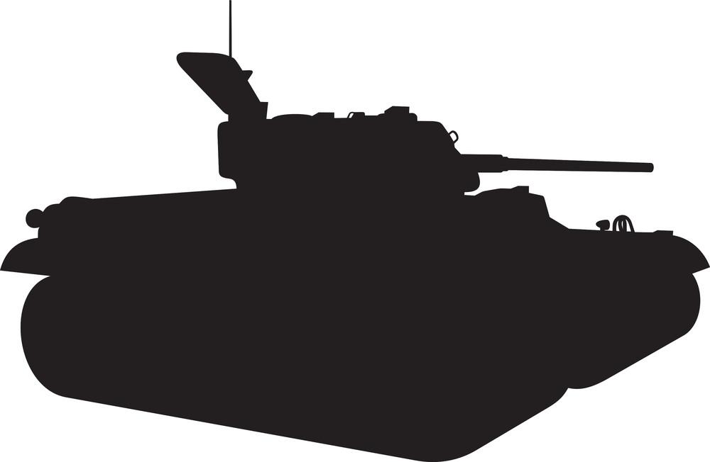 Military Vehicle 54