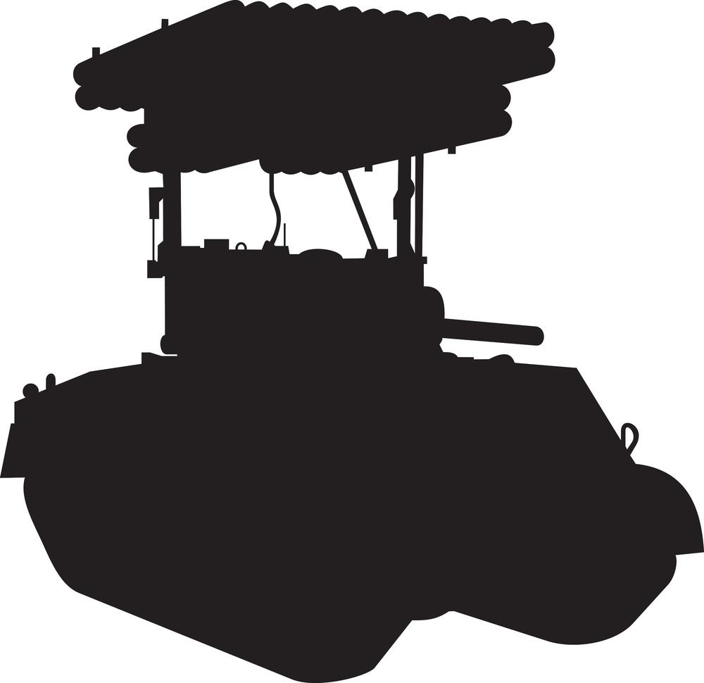 Military Vehicle 83