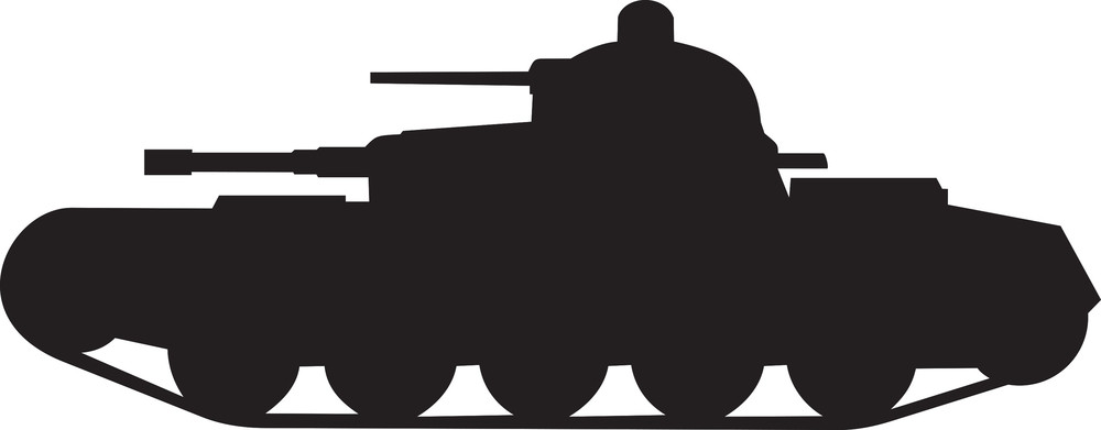 Military Vehicle 90