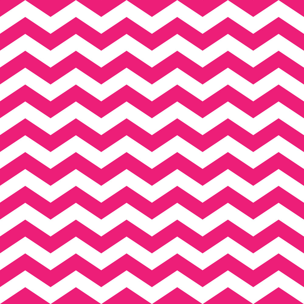 pattern of pink and white chevrons on minnie mouse paper royalty