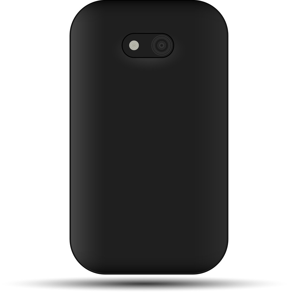 Mobile Back Side Cover