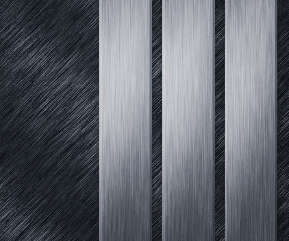 Modern Metal Background Texture