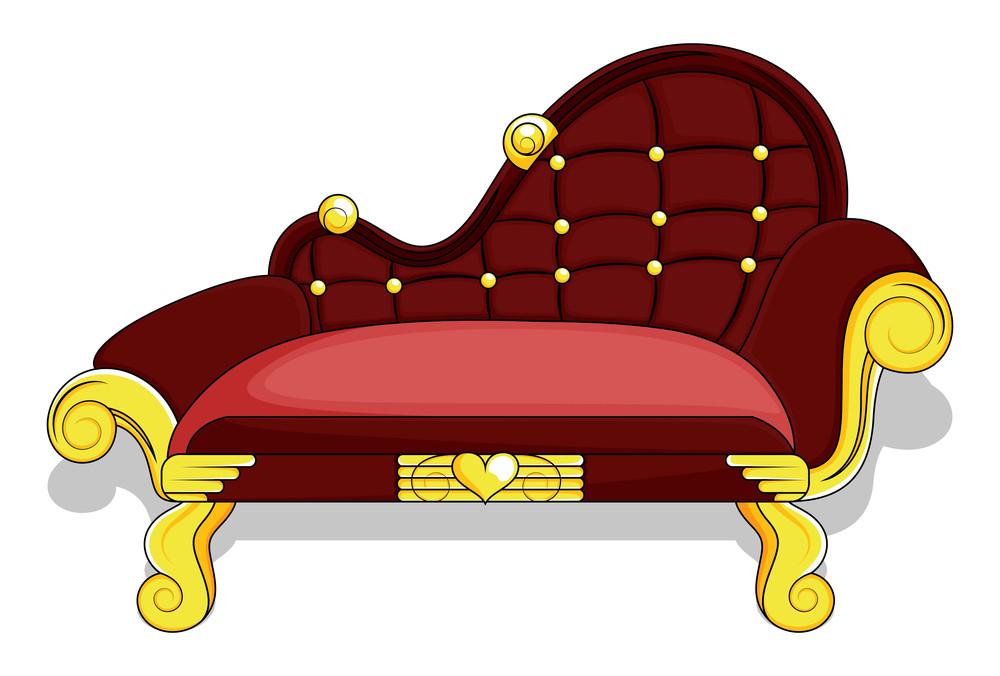 Modern Royal Sofa