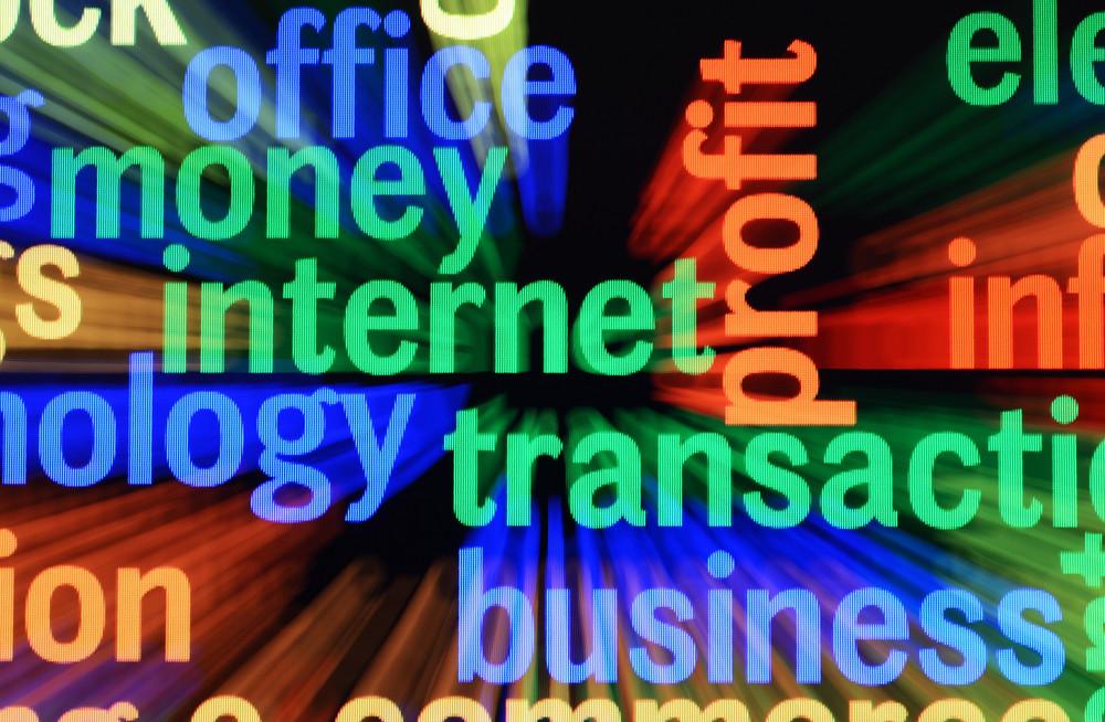 Money Internet Transaction