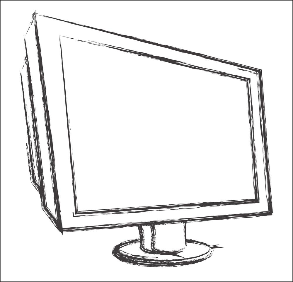Monitor Sketching