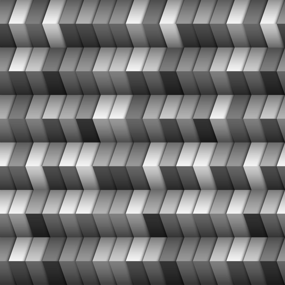 Monochromatic Geometric Structure