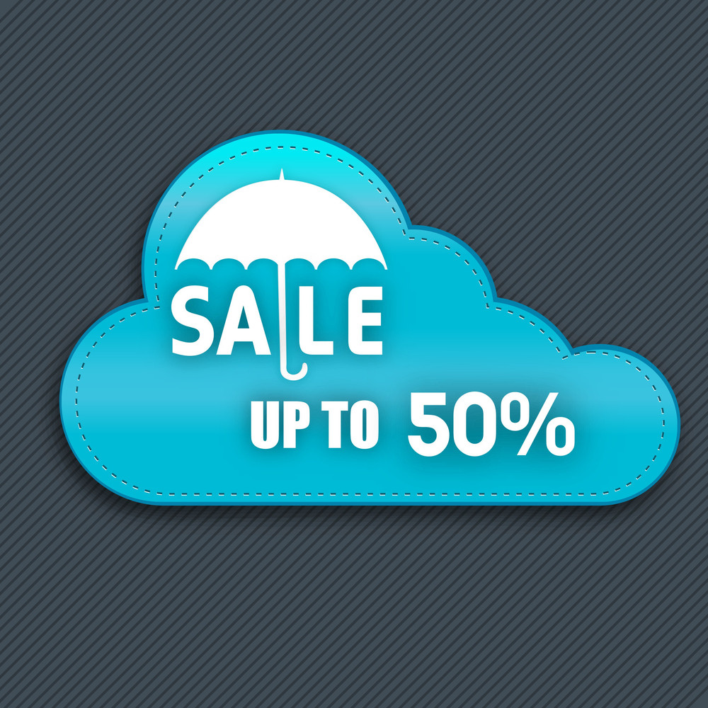 Monsoon Offer And Sale Banner