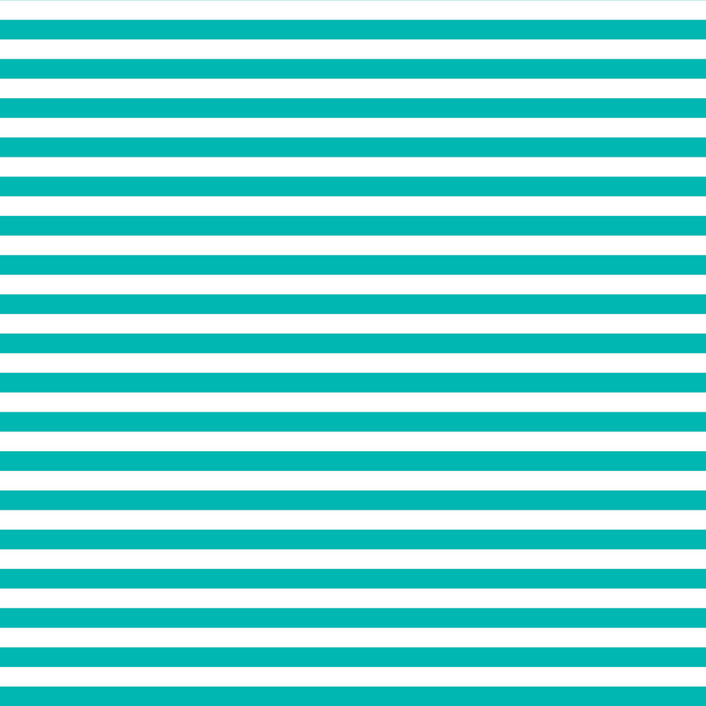 Pattern Of White And Blue Stripes On Monster Paper