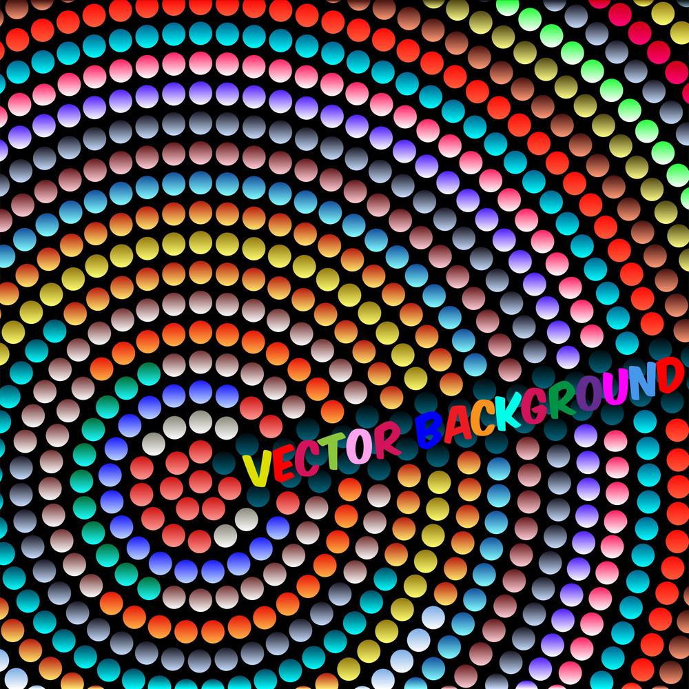 Mosaic Rainbow