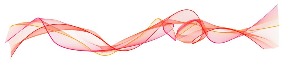 Motion Art Wavy Lines
