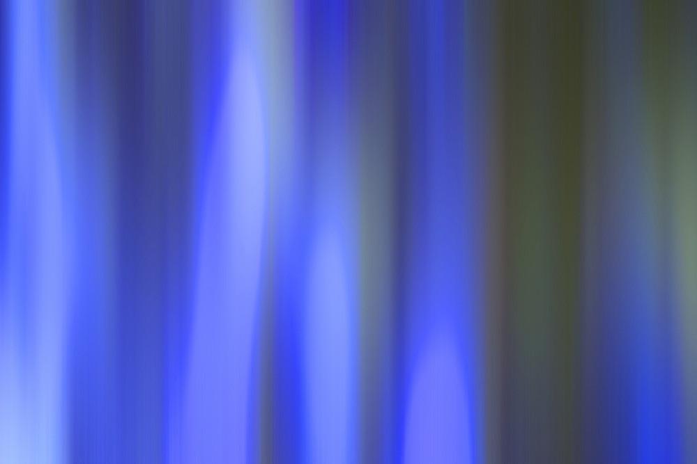 Motion Blue Backdrop