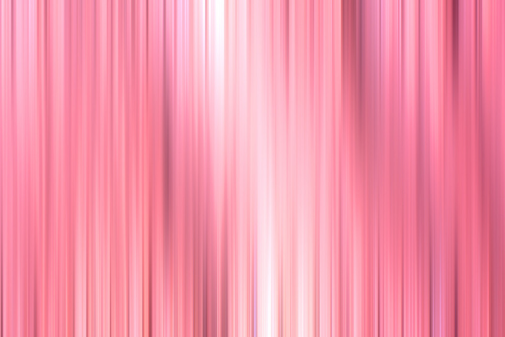 Motion Blurred Pink Background