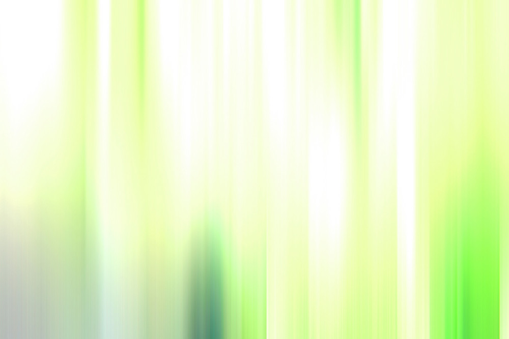 Motion Bright Green Background