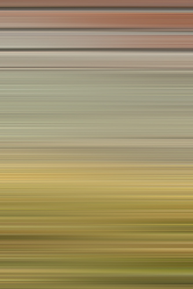 Motion Lines Abstract Design