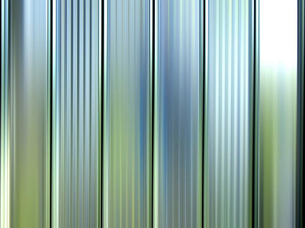 Motion Striped Backdrop