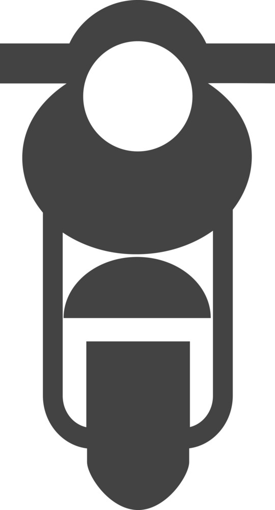 Moto Glyph Icon